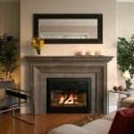 Fireplace Mantel (1)