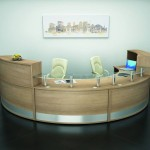 Reception Desks (6)