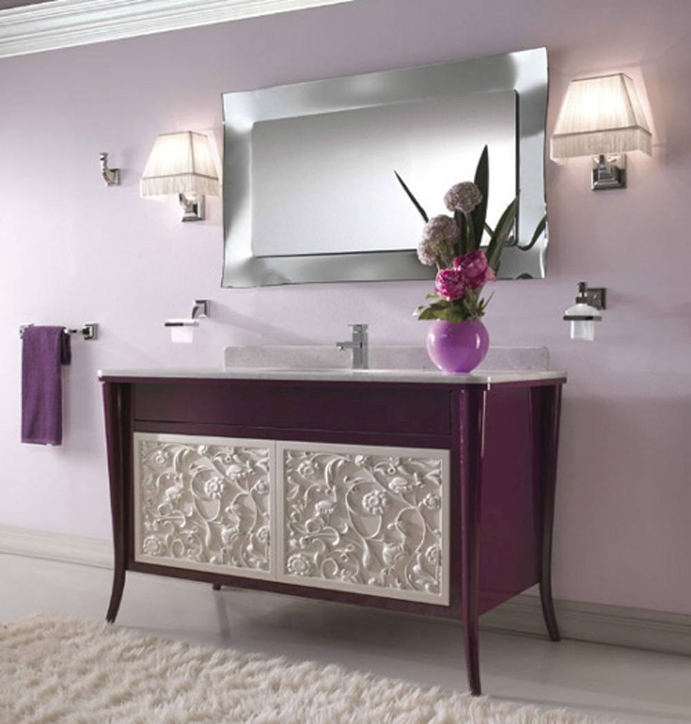 Kitchen Cabinets Surrey Bc: Vanity And Entertainment (2)